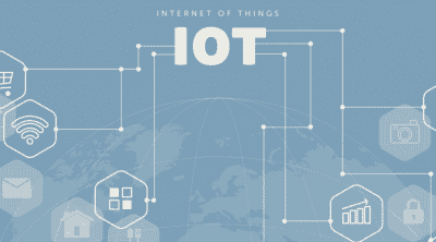 java and internet of things
