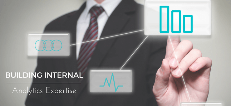 Why Building Substantial Internal Analytics Expertise is Core to Performance   Jigsaw