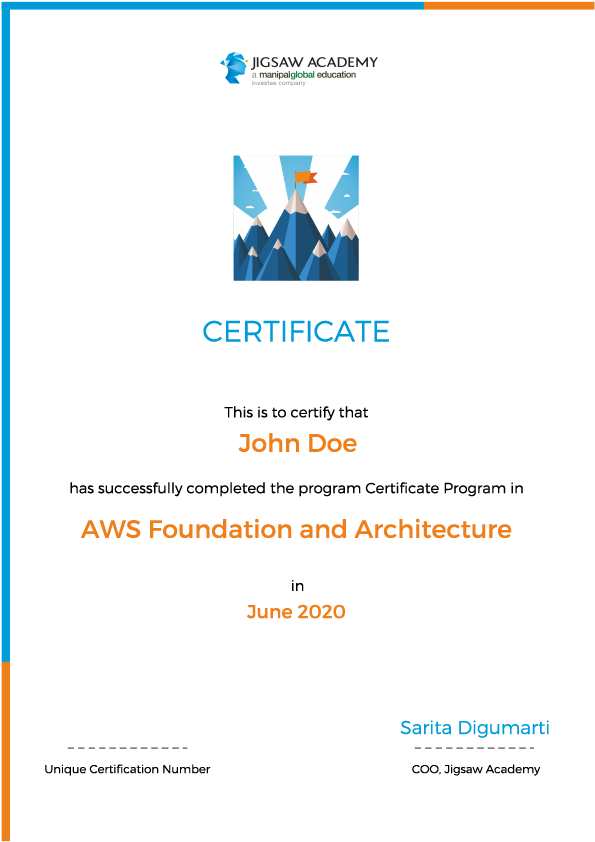 AWS_Certificate